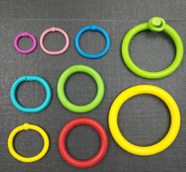 color of ring