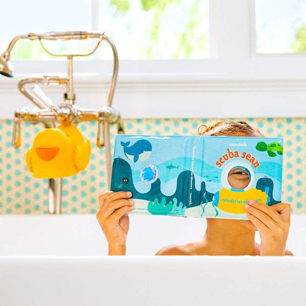 munchkin Ocean Bath Book (5)