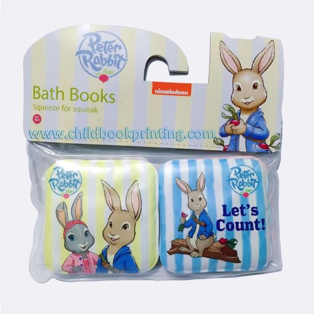 Bath Books (2)
